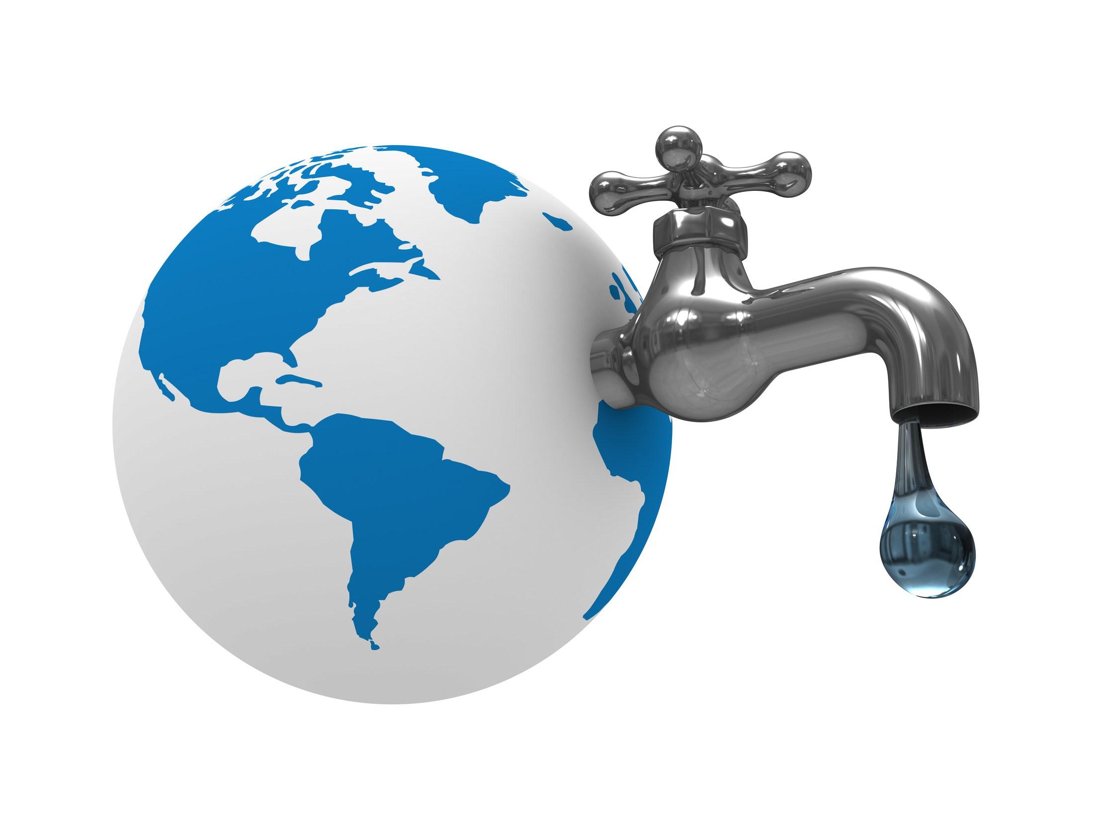 Economiser l'eau de la douche