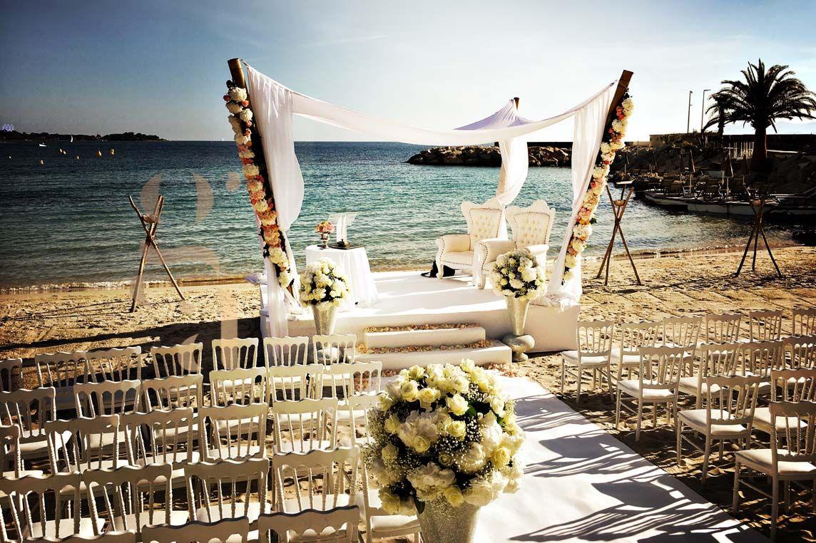 L'organisation de mon mariage en Grèce avec l'agence Revazion